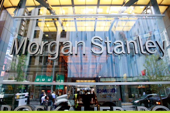 Morgan Stanley set a goal of net-zero financed emissions by 2050. But the announcement came with no roadmap for how to achieve that target.