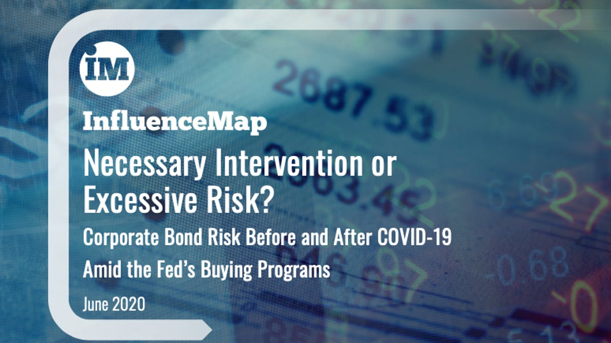 InfluenceMap: Necessary Intervention or Excessive Risk?