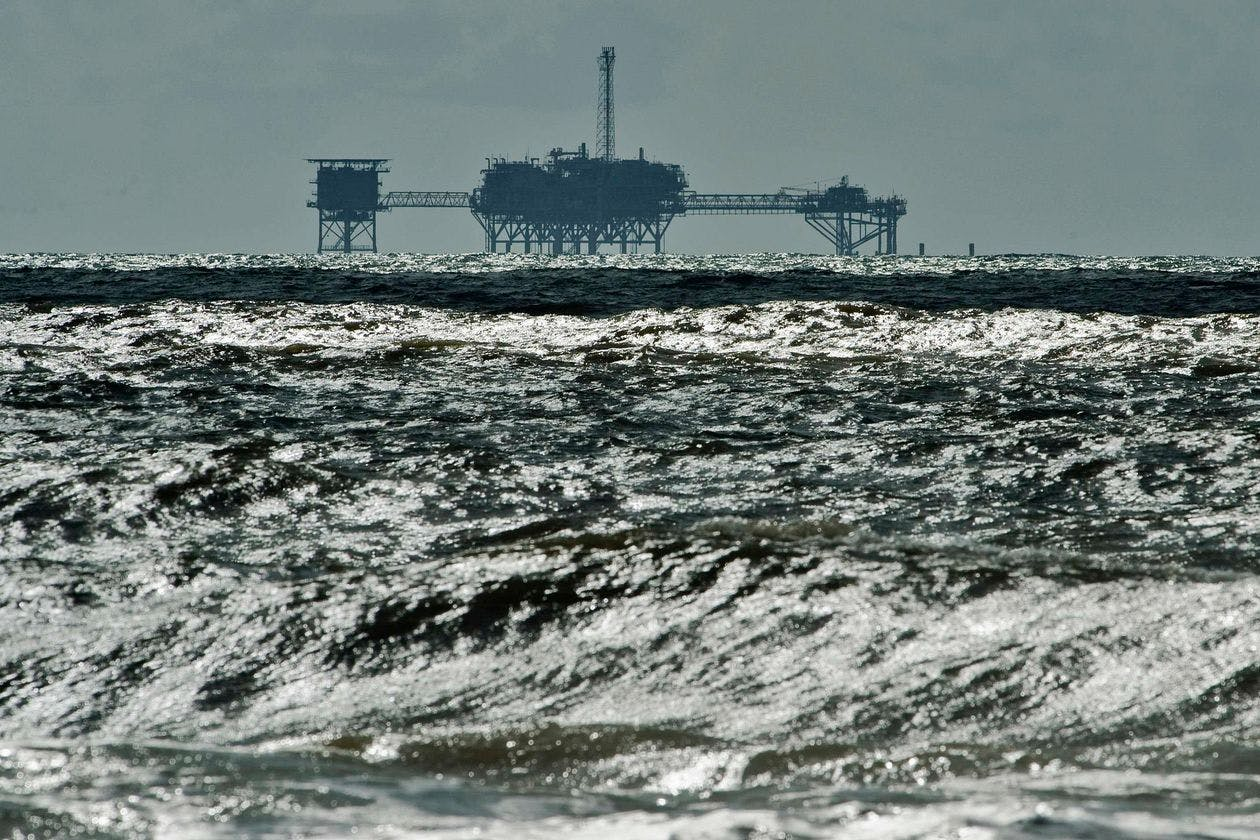 Fieldwood's impending bankruptcy underscores the challenges facing the offshore sector, which is more capital-intensive than onshore drilling.