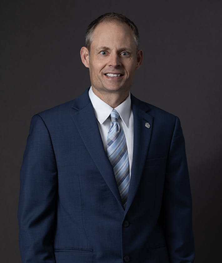 Todd R. Boslau