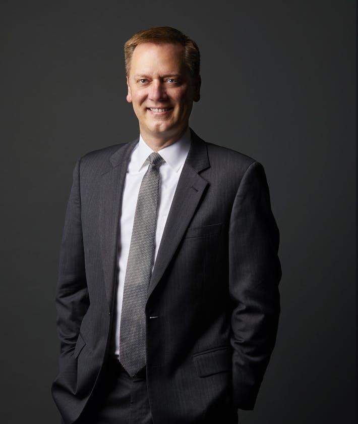 Scott A. Miller