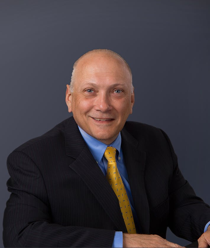 Russell L. Wolff