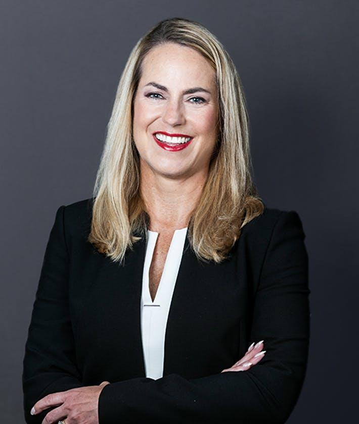 Christine M. Fenske