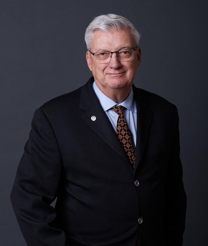 Chuck Rohre