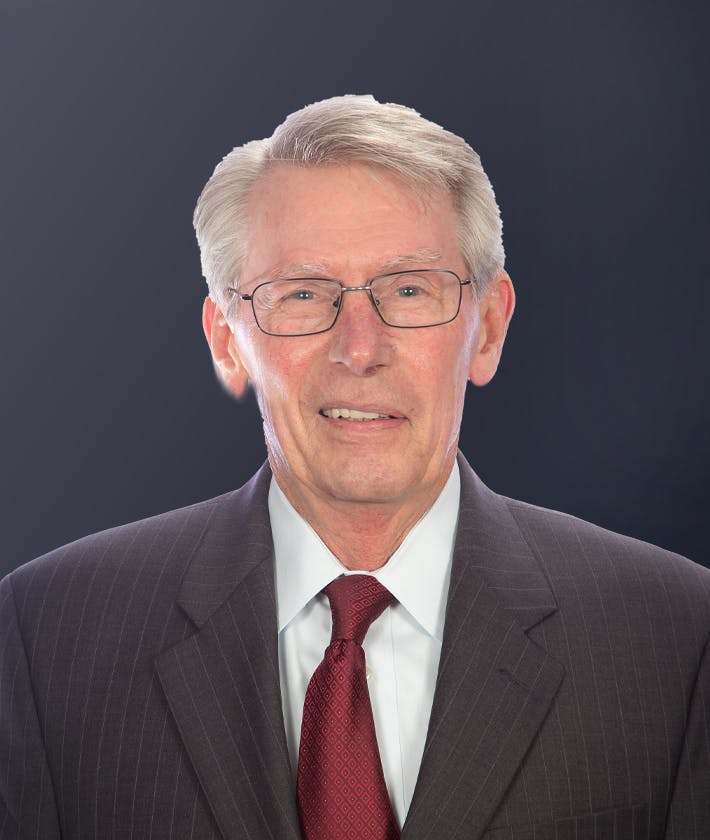 Richard M. Holstrom