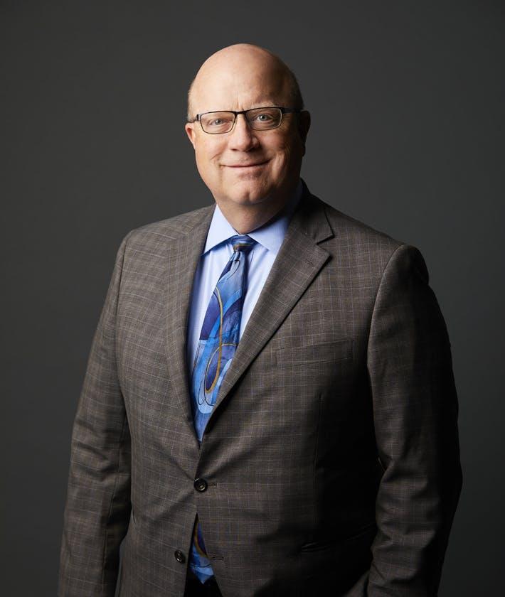 Todd A. Samuelson