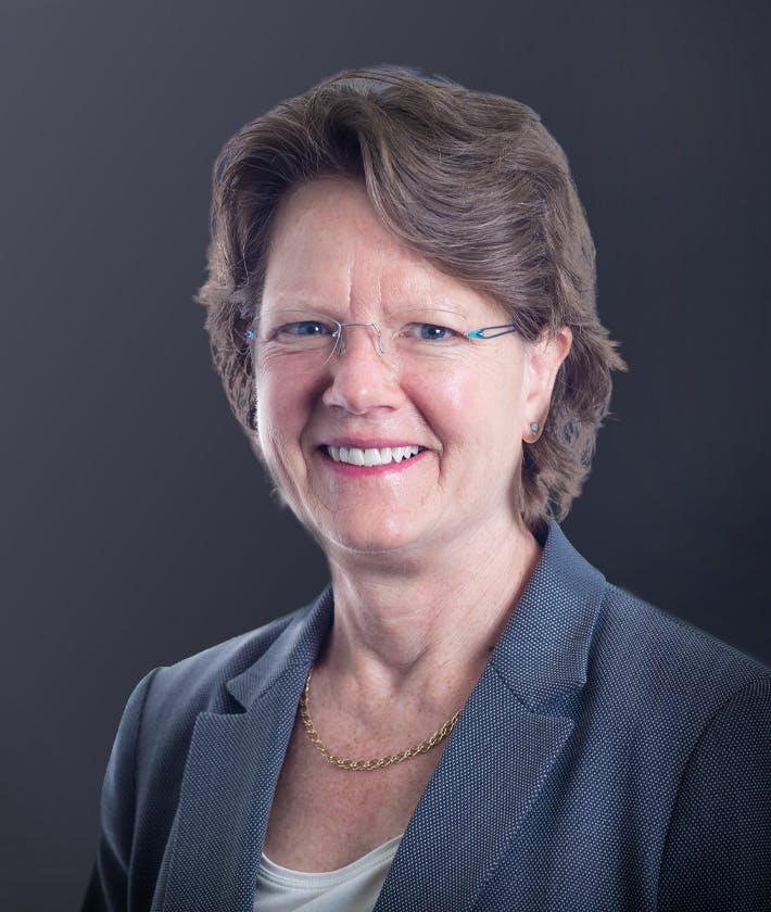 Mary E. Furst