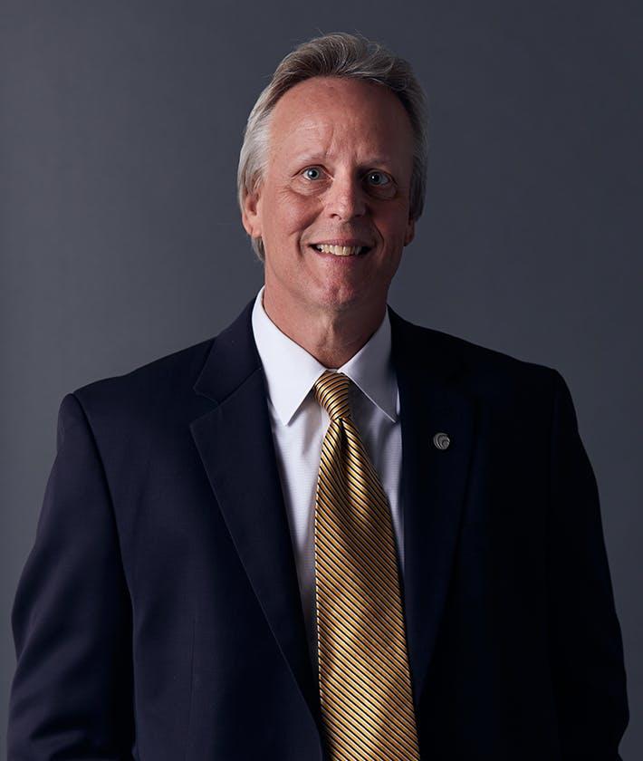 Paul Greilich