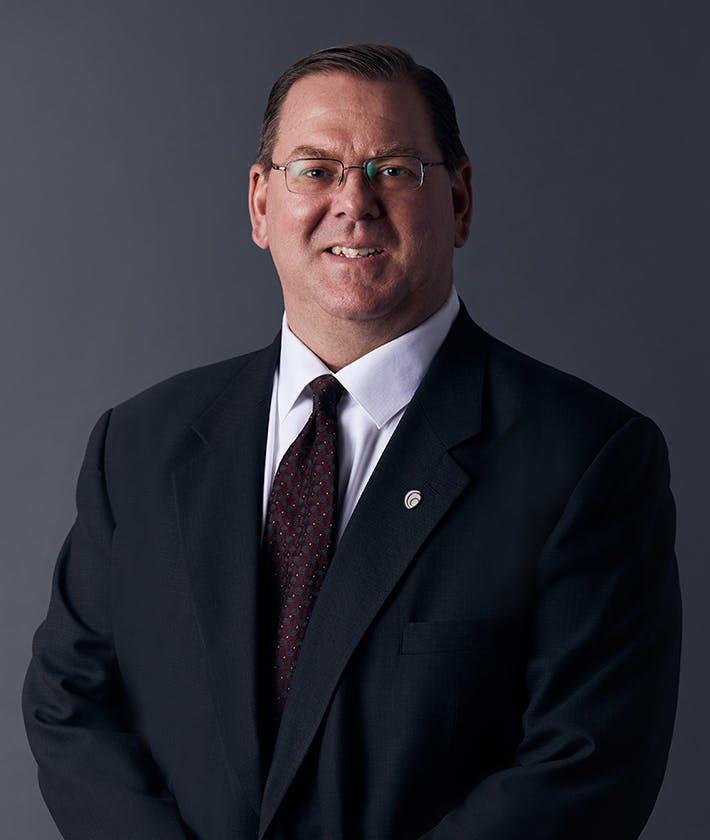 Jeffrey Brewster