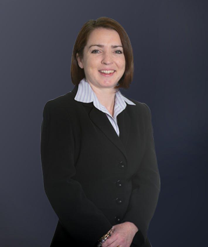 Amanda Fyffe