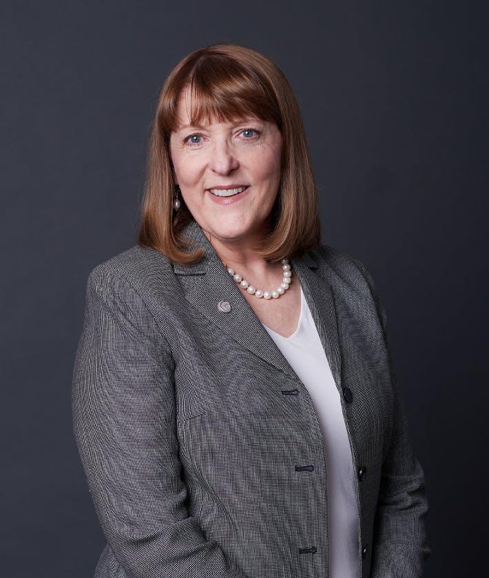 Janice S. Ahlstrom