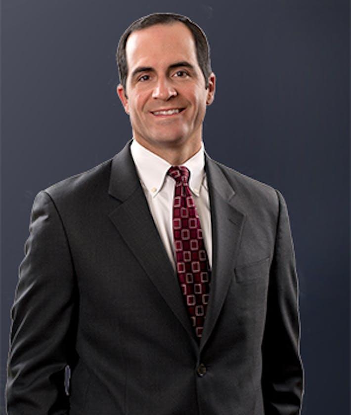 Mark E. Laccetti