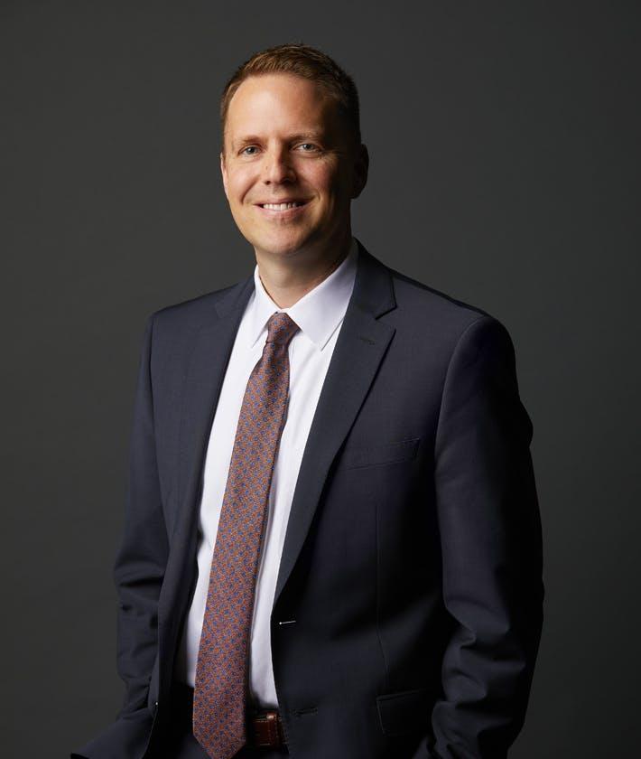 Jeffrey P. Rowe