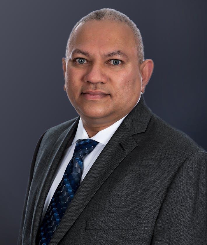 Suresh Tellicherry