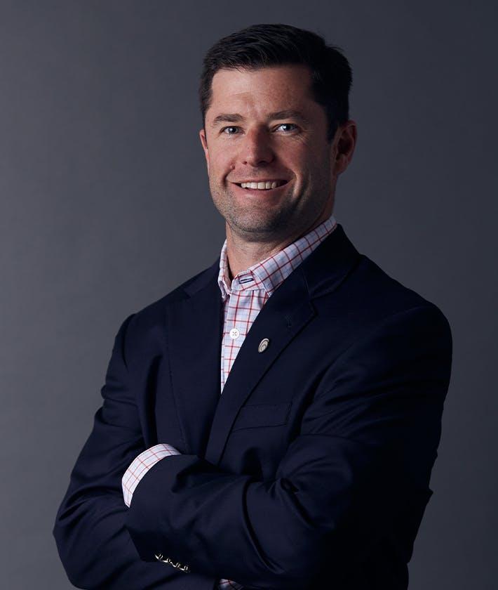 Jeremy Reiter