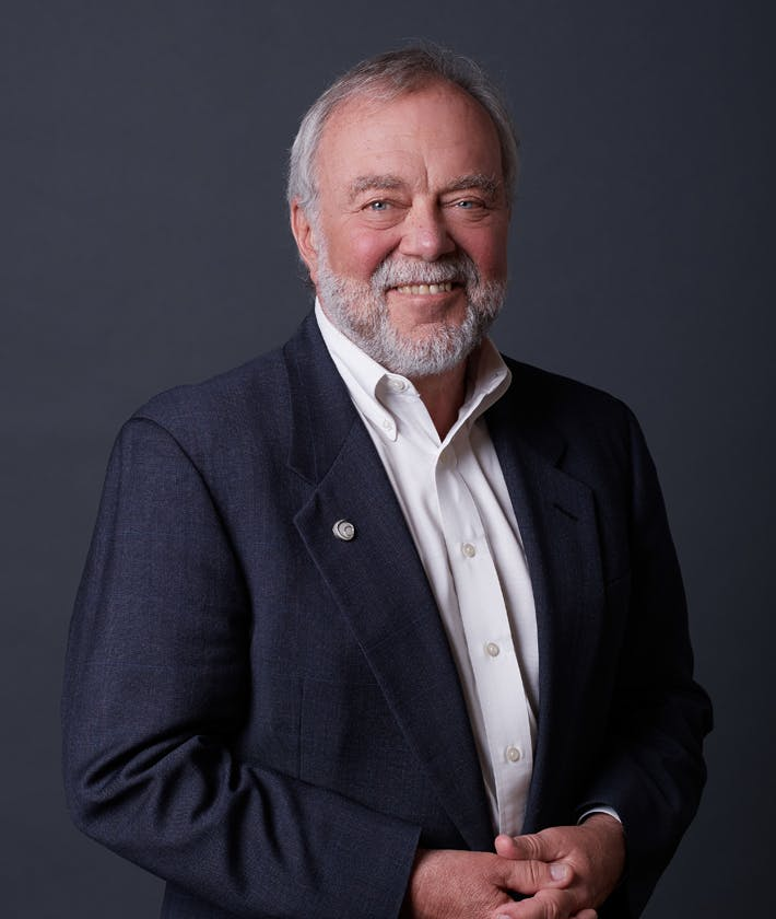 David N. MacGillivray