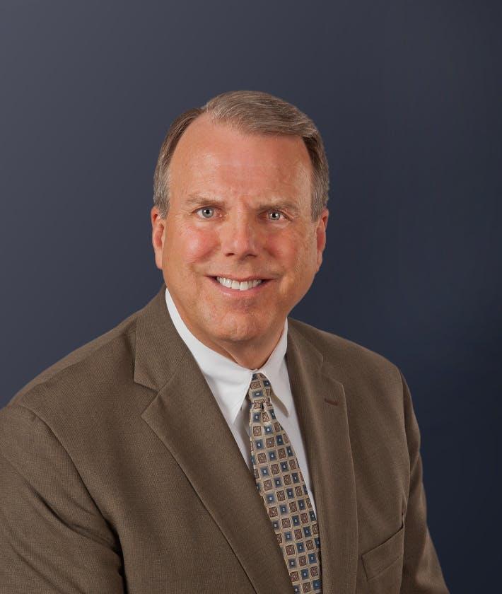 Mark T. Smith
