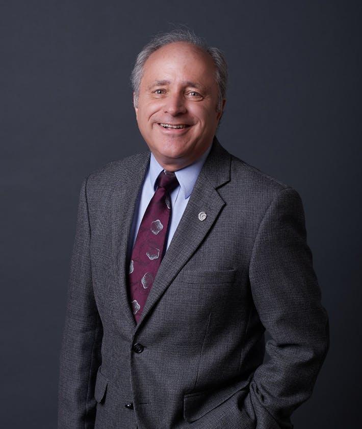 Nicholas R. Dragisich