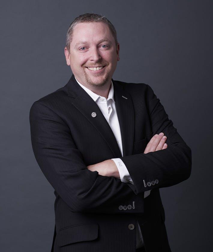 Matthew L. Tredinnick