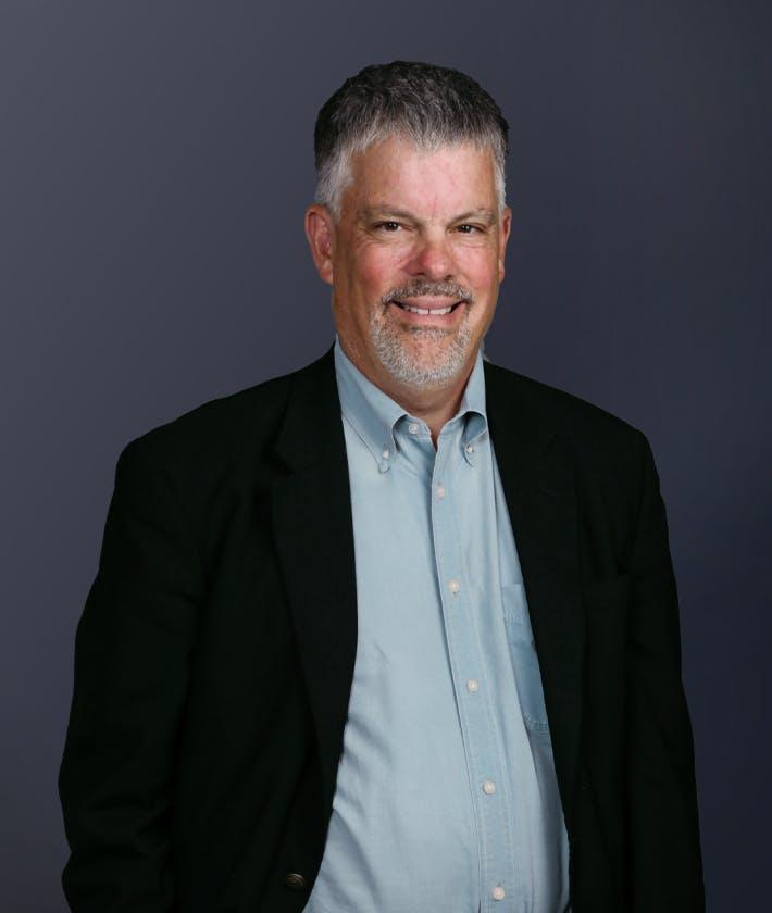 Kenneth N. Hugendubler