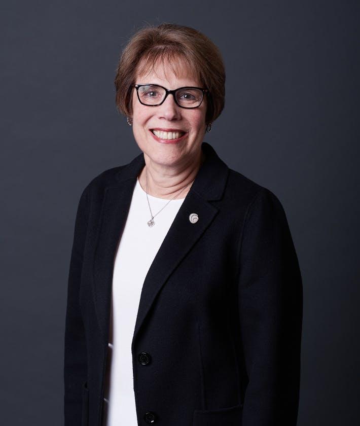 Sharon G. Klumpp