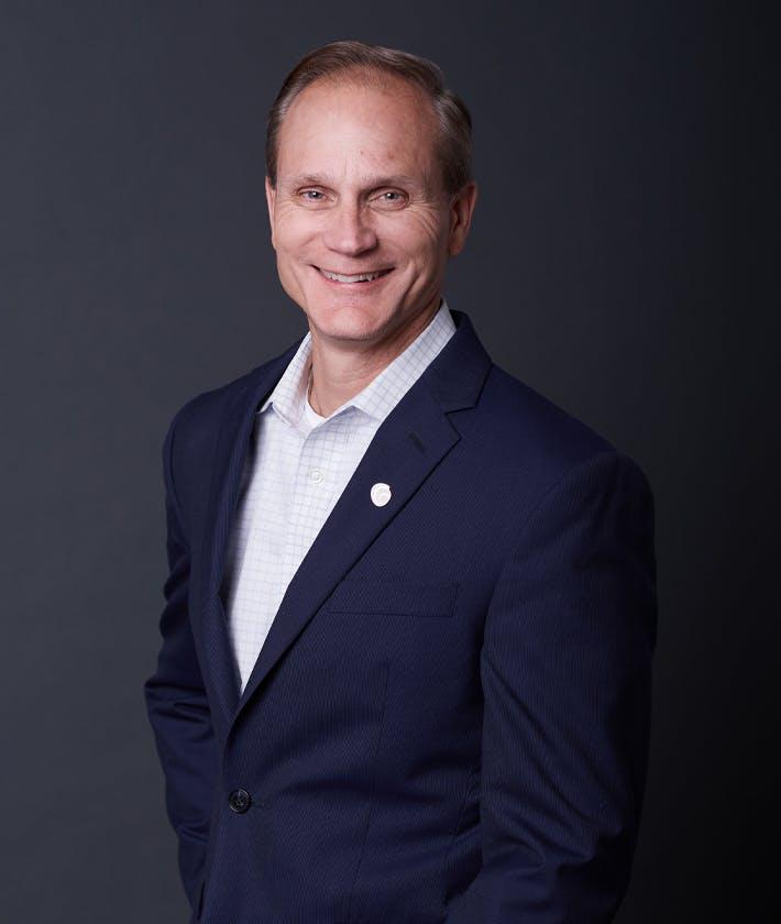 Steven E. Stensrud