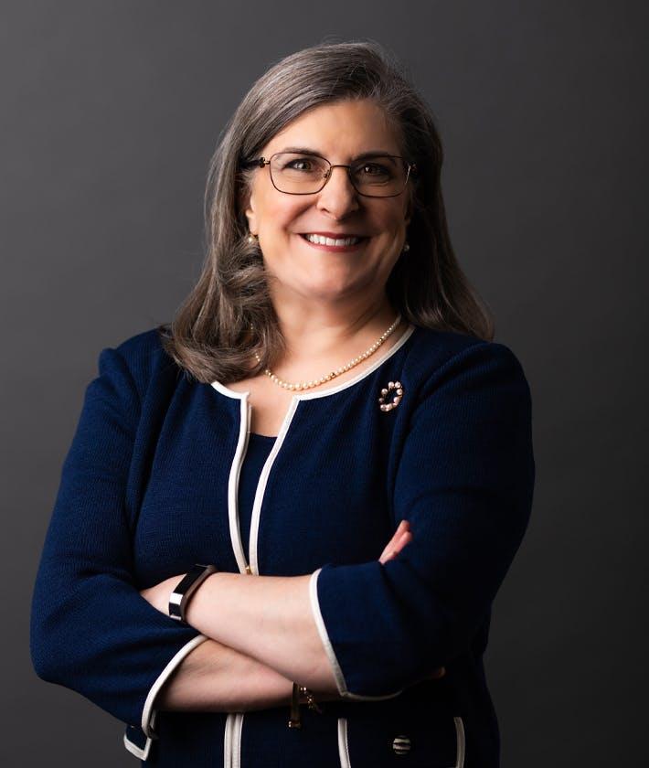 Susan Seabury