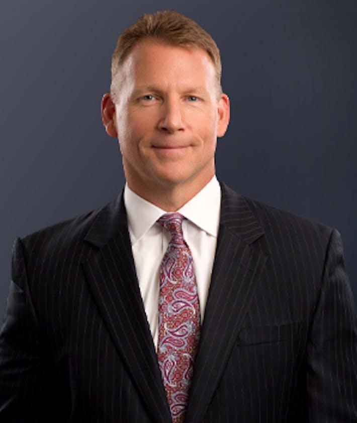 Brian P. Collins