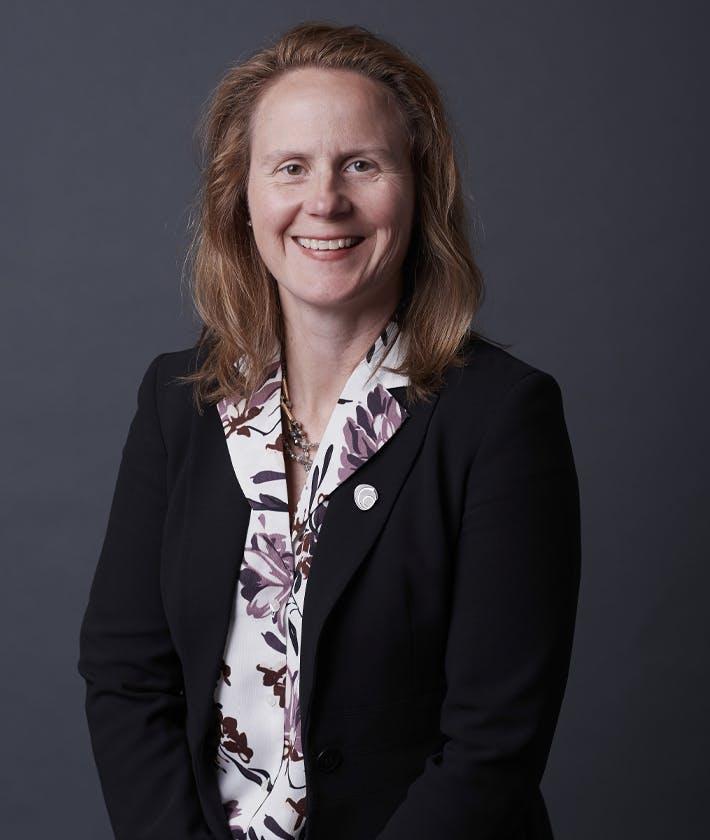 Rachel D. Polson