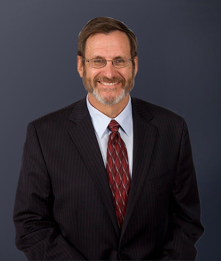 Mark W. Pedigo