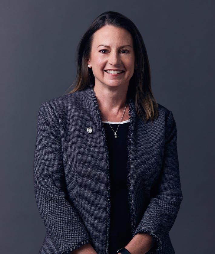 Laura B. Huggett