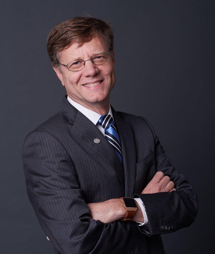 Mark T. Bakko