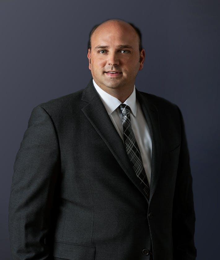 Zachary Keenan