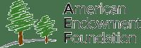 American Endowment Foundation (AEF)