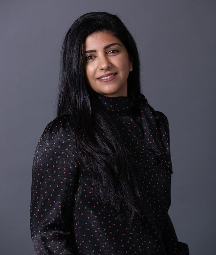 Robena Jafari