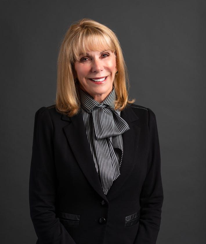 Barbara Schaefer McDuffie