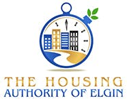 The Housing Authority of Elgin logo