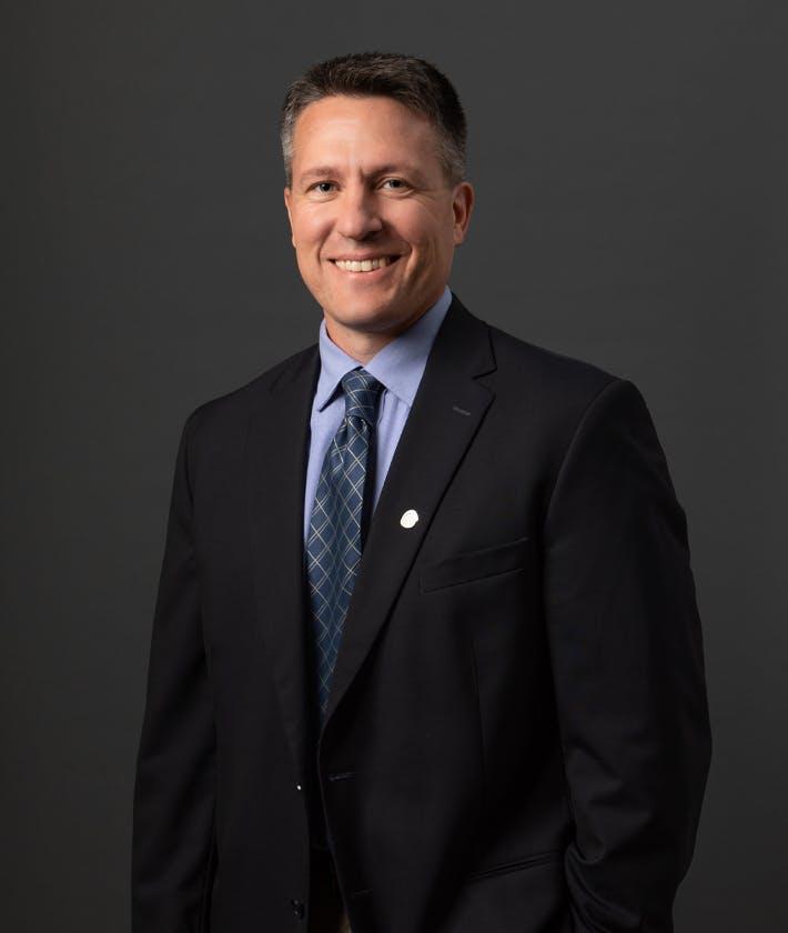 Brent R. Wagner