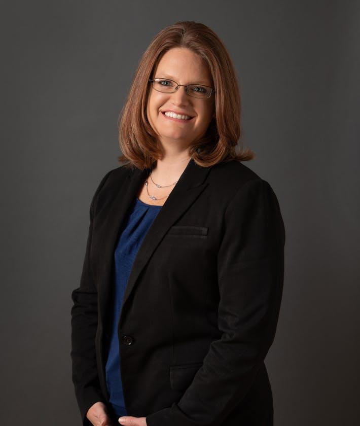 Tina M. Huisman