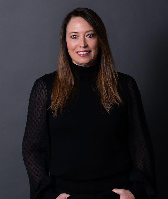 Tina Lazaroff