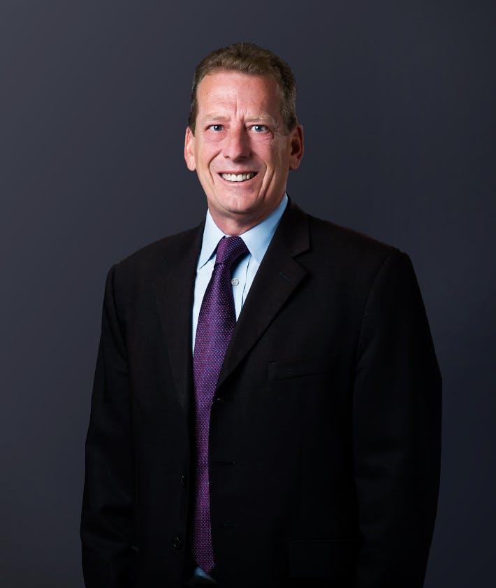 Michael S. Frey