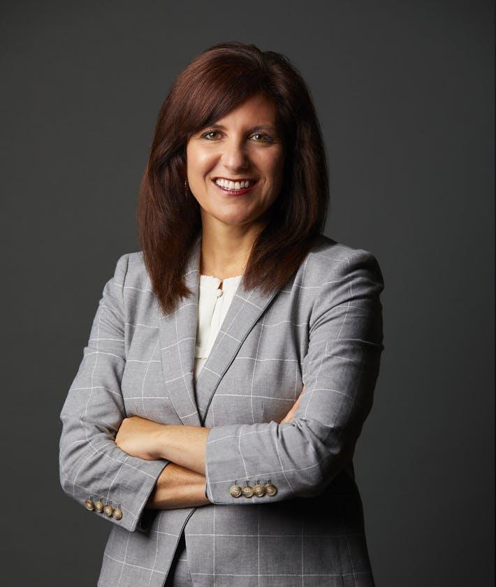Susan Borries Reed