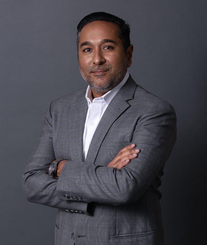Sashi Mirpuri