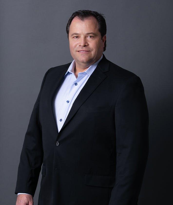 Chris Krogh