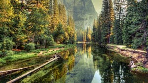 yosemite park sustainable utility practices