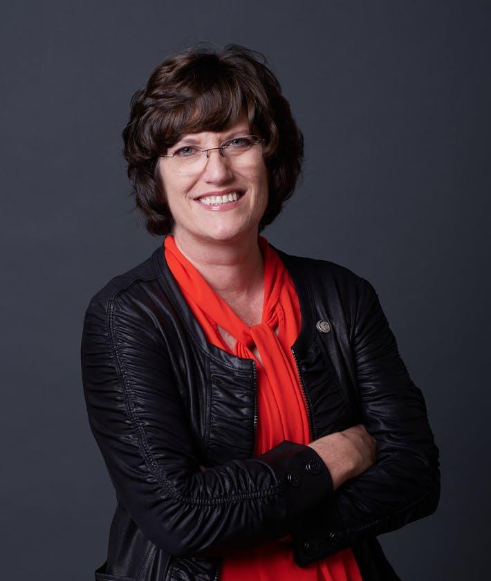 Julie A. Urell