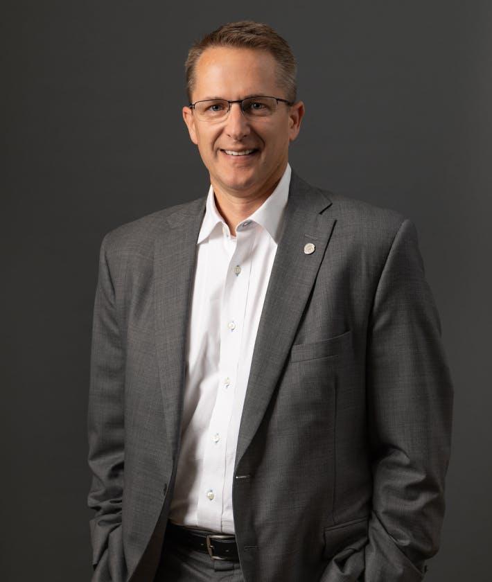 Wade R. Huseth
