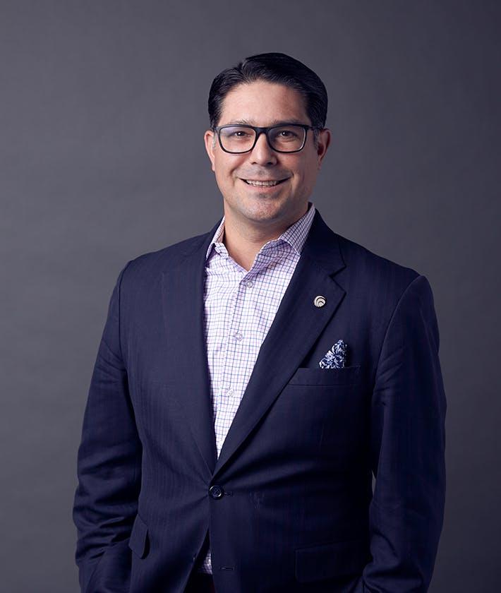 Adam Ortega