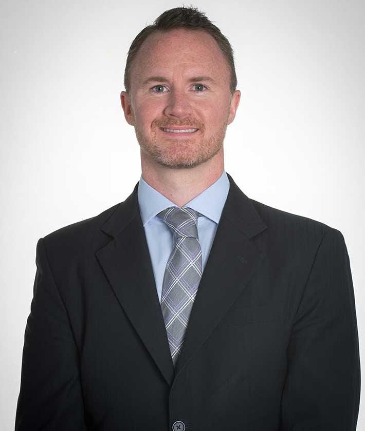 Stuart Hogan