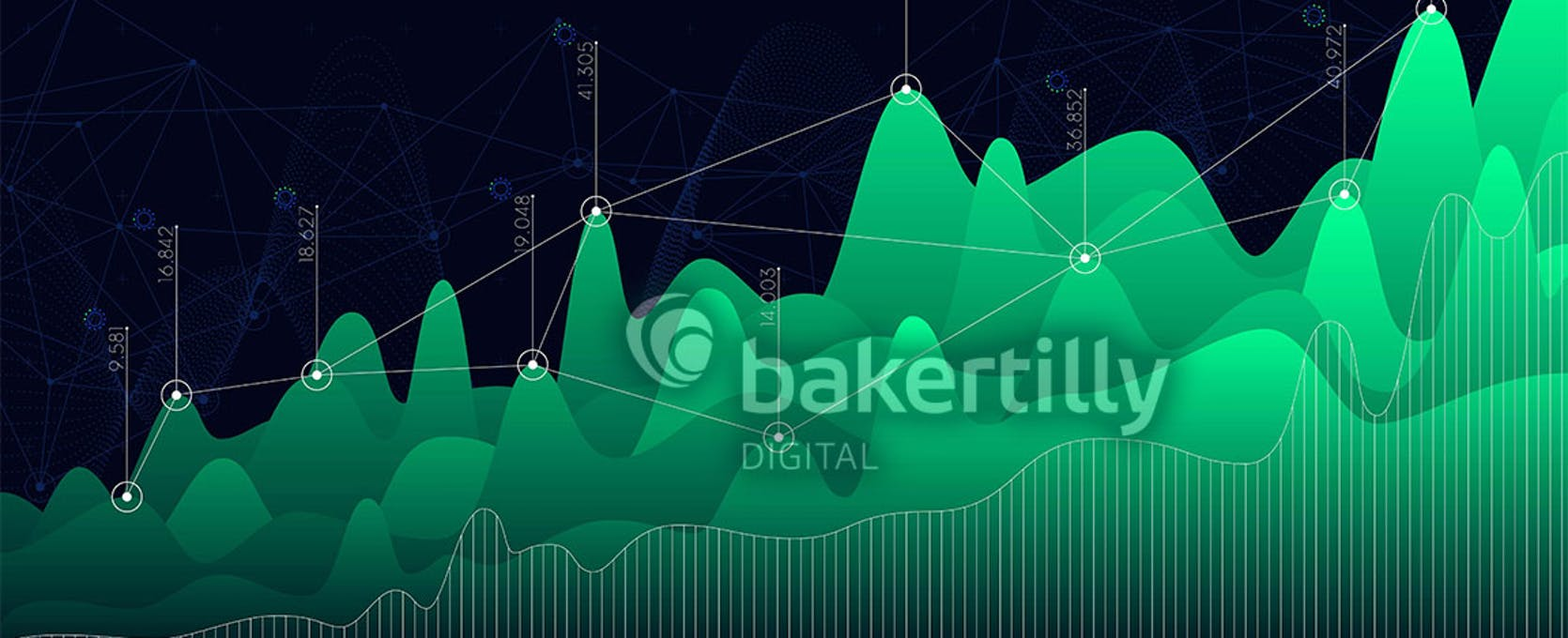Business intelligence system reports assist management with decision making